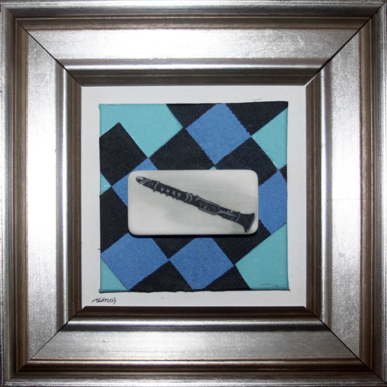 clarinet supreme