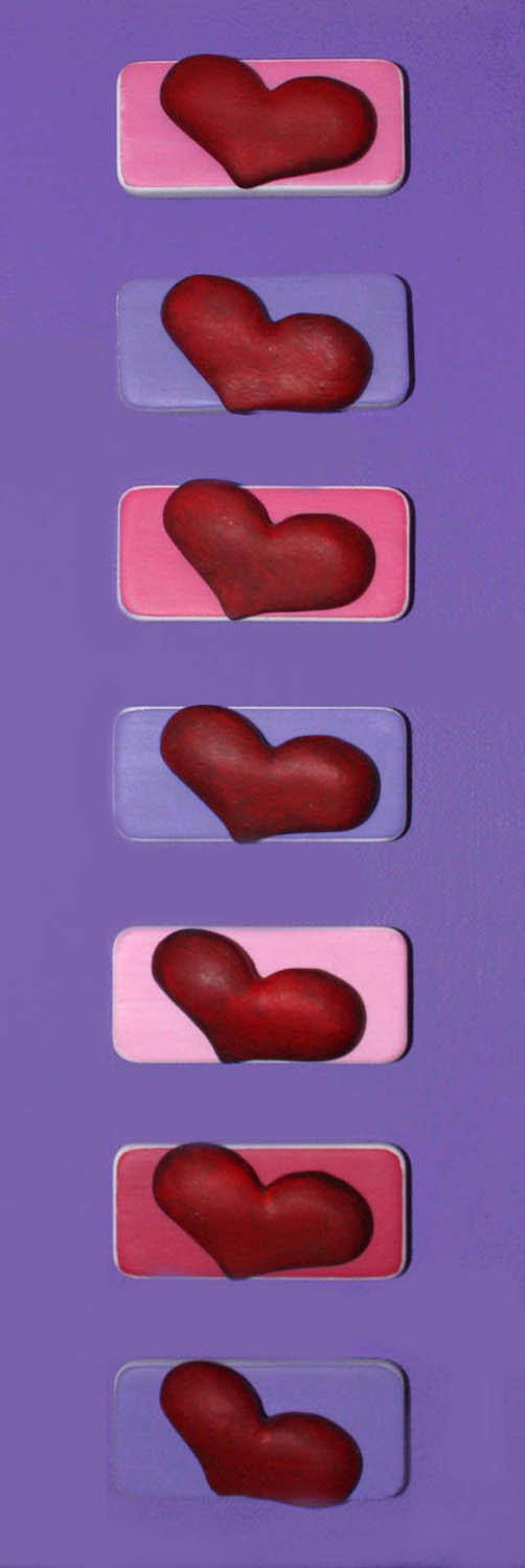 for the love of hearts