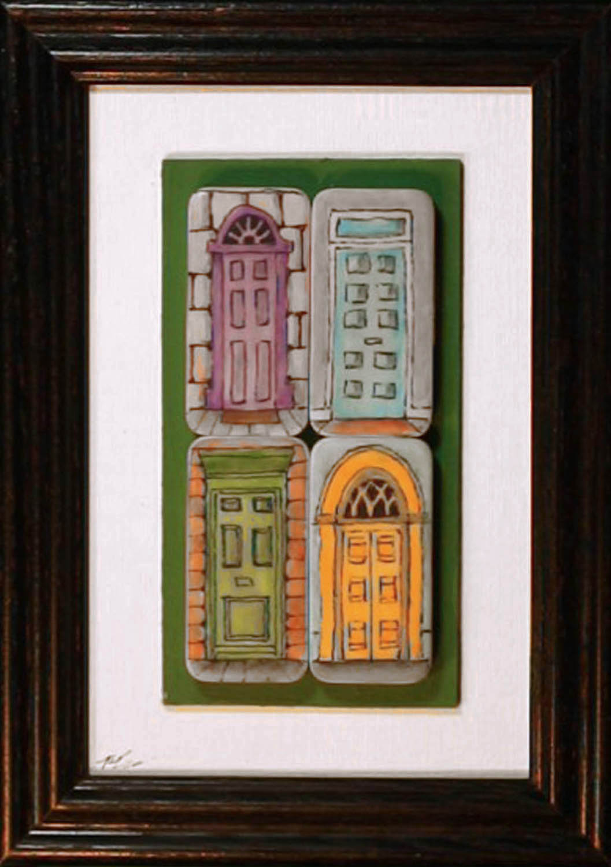 four door 2