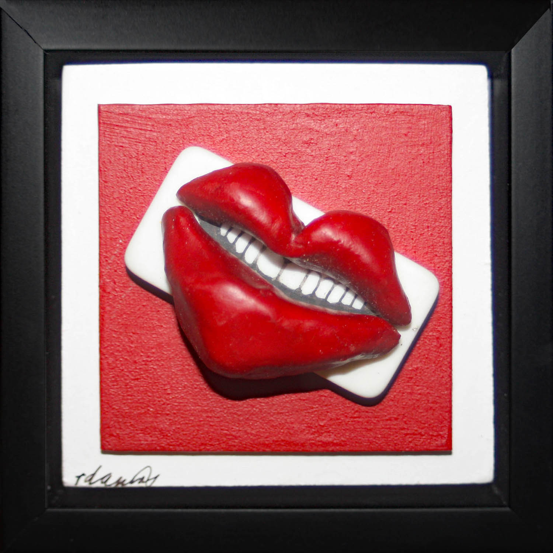 lovely lips